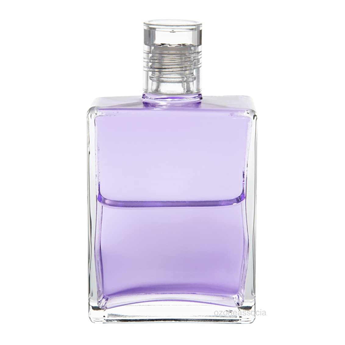 オーラソーマ ボトル 56番  サンジェルマン (ペールバイオレット/ペールバイオレット) イクイリブリアムボトル50ml Aurasoma