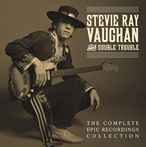 The Complete Epic Recordings Collection (Box 12 Cd)