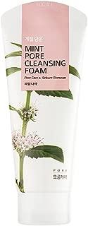 Mint Pore Cleansing Foam
