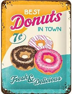 Amazon.es: soporte donuts