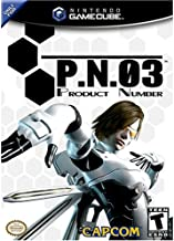 P.N.03 (Product Number 03) - GameCube