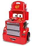 Smoby-360208 Cars 3 Mack Truck Trolley, color imagen (360208) , color/modelo surtido
