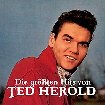 Die größten Hits von Ted Herold