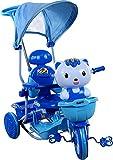 Bike - Bicicleta para niños - Bicicleta ARTI Kotek New Dark Blue