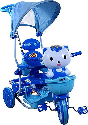 Kinder Fahrrad ARTI Kotek New Dark Blau