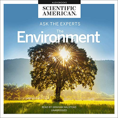 Ask the Experts: The Environment cover art