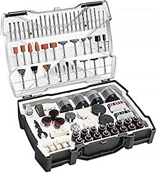 361-Pieces Rotary Tool Accessories Kit