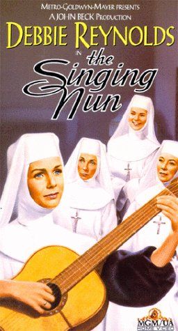 The Singing Nun [USA] [VHS]