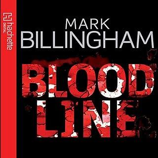 Couverture de Bloodline