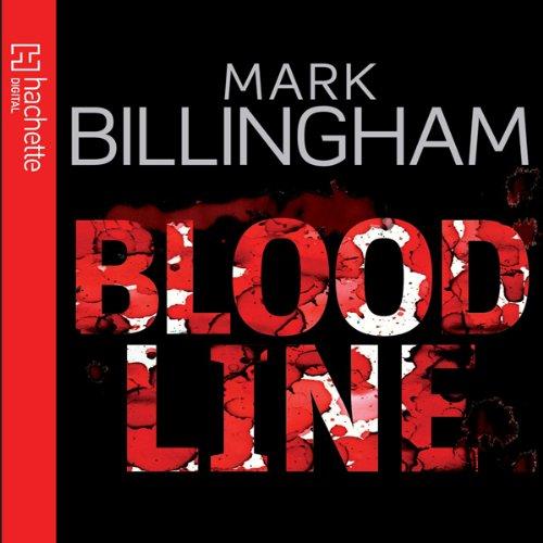 Bloodline Titelbild