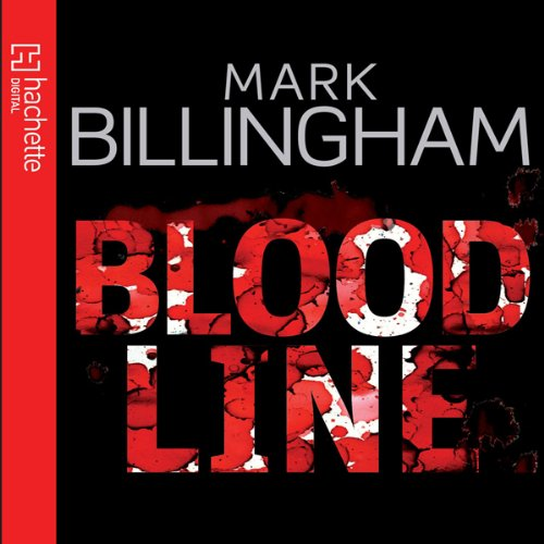 Bloodline: Tom Thorne, Book 8