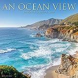 Ocean View 2022 Wall Calendar