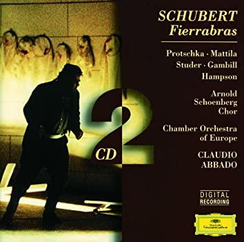 Schubert: Fierrabras