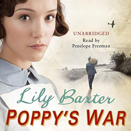 Poppy's War cover art