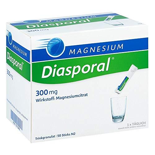 Magnesium-Diasporal 300 mg, 50 St. Granulat