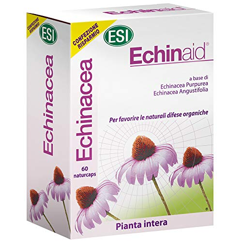 Echinaid - 60 Naturcaps