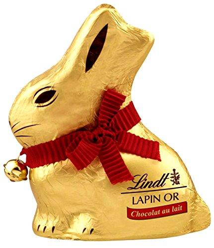 Lindt - Milk Chocolate Gold Bunny - 500g