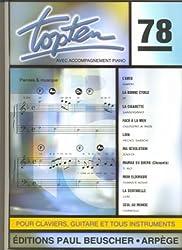 Top Ten N.78