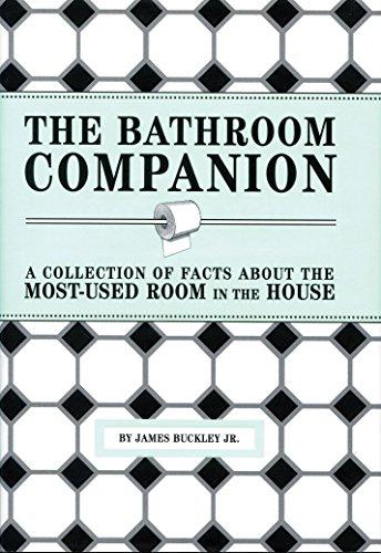 The Bathroom Companion: A Collectio…
