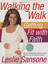Walking the Walk (w/DVD): Getting Fit with Faith