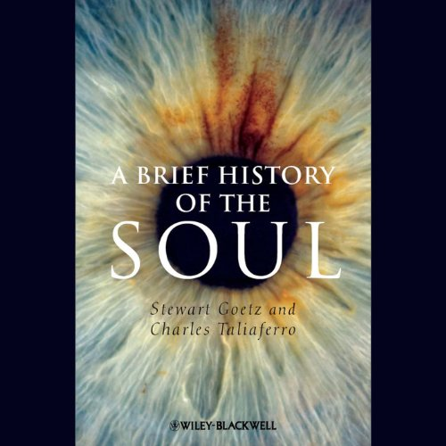 A Brief History of the Soul cover art