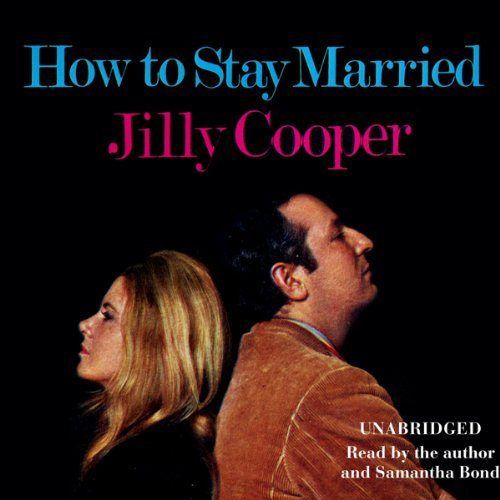 How to Stay Married cover art