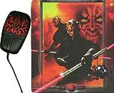 Star Wars 'Darth Maul' Mouse & Mat