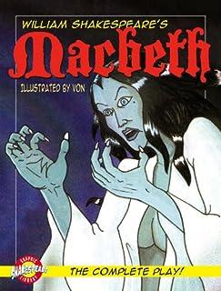 Macbeth (Graphic Shakespeare)