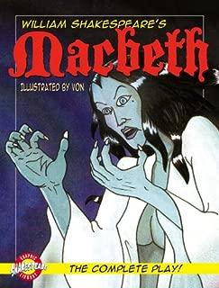 Macbeth (Graphic Shakespeare) (Shakespeare Graphic Library)