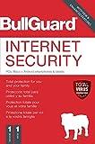 BullGuard Internet Security 2020 Multidevice | 1 dispositivo | 1 Año |