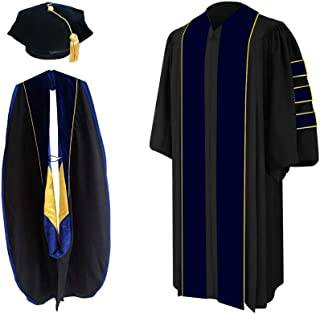 Best gown hood and tam Reviews
