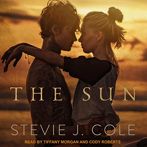 The Sun audiobook cover art