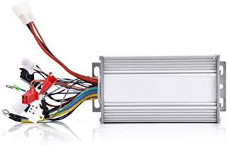 Motor Brushless Controller,  Electric Brushless Controller 48V 500W Brushless Motor Sine Wave Controller for Electric Bicycle Scooter