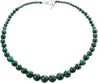Amazon.es: Chapado en plata - Collares / Mujer: Joyería