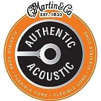 MARTIN (マーチン) アコースティックギター弦 MA550FX AUTHENTIC ACOUSTIC FLEXIBLE CORE Medium