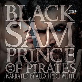 Black Sam cover art