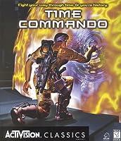 Time Commando (輸入版)