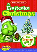 A Fruitcake Christmas [DVD]