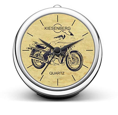 KIESENBERG Design Orologio da Tavolo Regalo per XJ 900 Fan Clock T-20615
