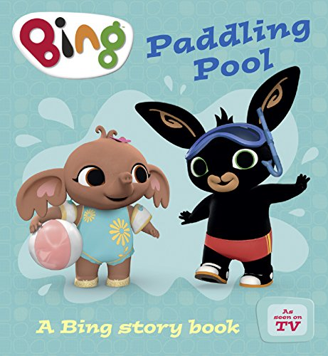 Paddling Pool (Bing) (English Edition)