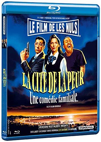 La Cité de la Peur [Blu-Ray]