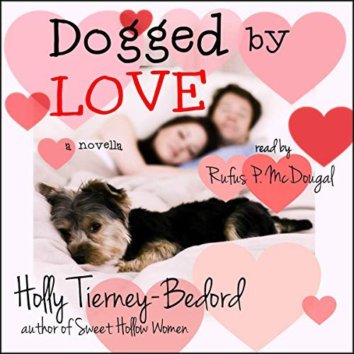 Dogged by Love cover art