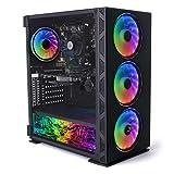 Veno Scorp Intel Core i7 2600 16GB Ram 240GB SSD 1050Ti 4GB Windows