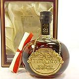 Whyte + Mackay - Single Malt Decanter - 21 year old Whisky