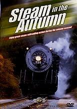 America's Steam Trains-Steam in the Autumn