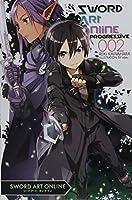 Sword Art Online Progressive 2 (light novel) (Sword Art Online Progressive, 2)