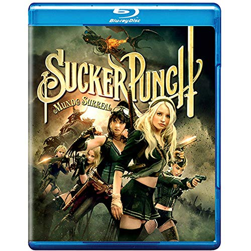 Sucker Punch - Mundo Surreal
