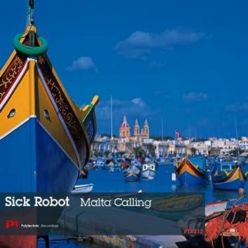Malta Calling