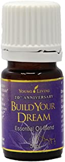 Young Living Build Your Dream 5ml Therapeutic Essential Oil + Free Expedited Shipping