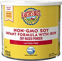 best top rated non dairy formula 2021 in usa